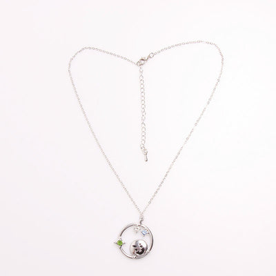 BTS Official Alloy Necklace