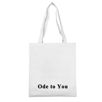 SEVENTEEN Ode to You Tote Bag