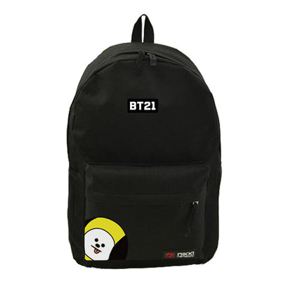 Lovely BT21 Backpack