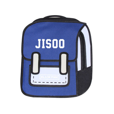 BLACKPINK 3D Color Backpack