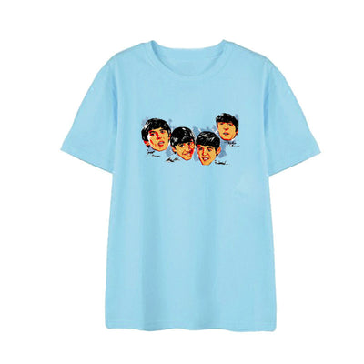 BTS Bulletproof Youth League T-shirt