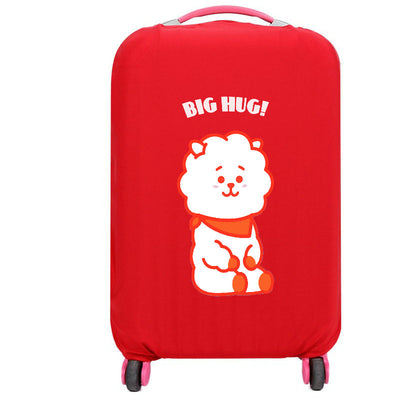 BTS-BT21 Luggage Cover