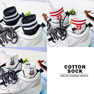 Cotton Socks