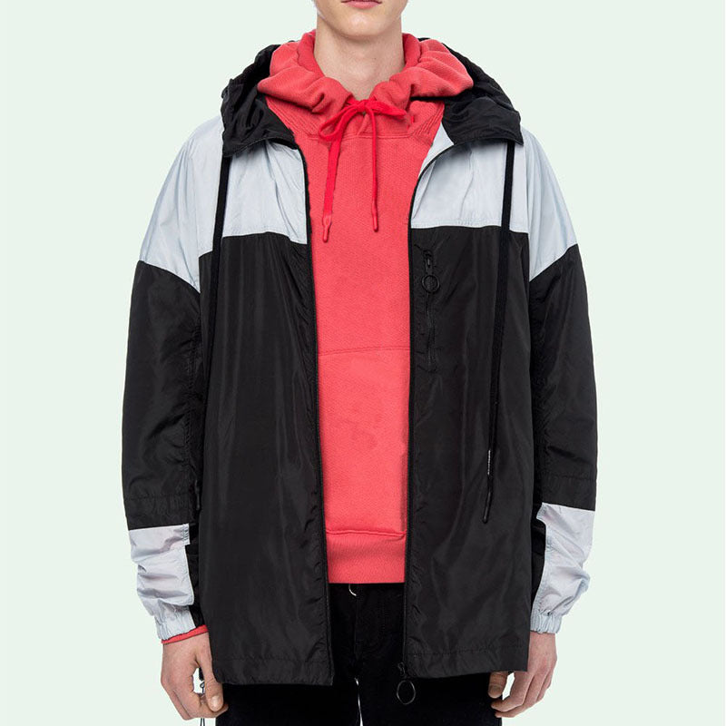EXO PARK CHANYEOL Windbreaker