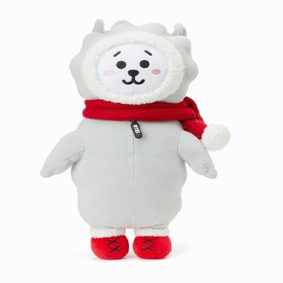 BTS BT21 Christmas PLUSH DOLL
