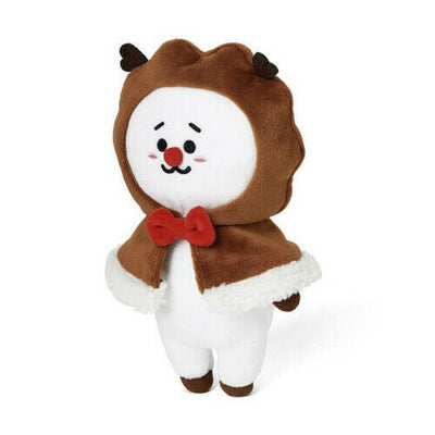 BTS BT21 Limited Christmas Standing Dolls