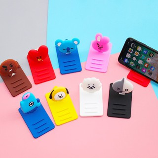 BT21 Phone Cradle
