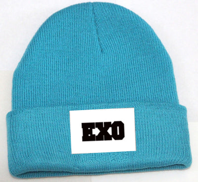 EXO Winter Wool Hat