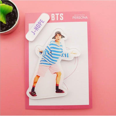 BTS Pin Badge