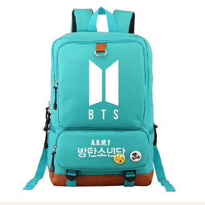 BTS  Backpack Ver.2