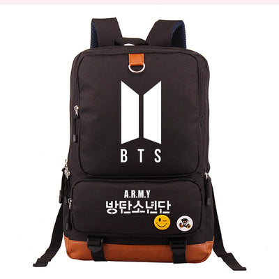 BTS Backpack