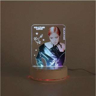 Blackpink Night Lamp