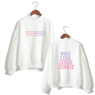 BLACKPINK NAME T-SHIRT