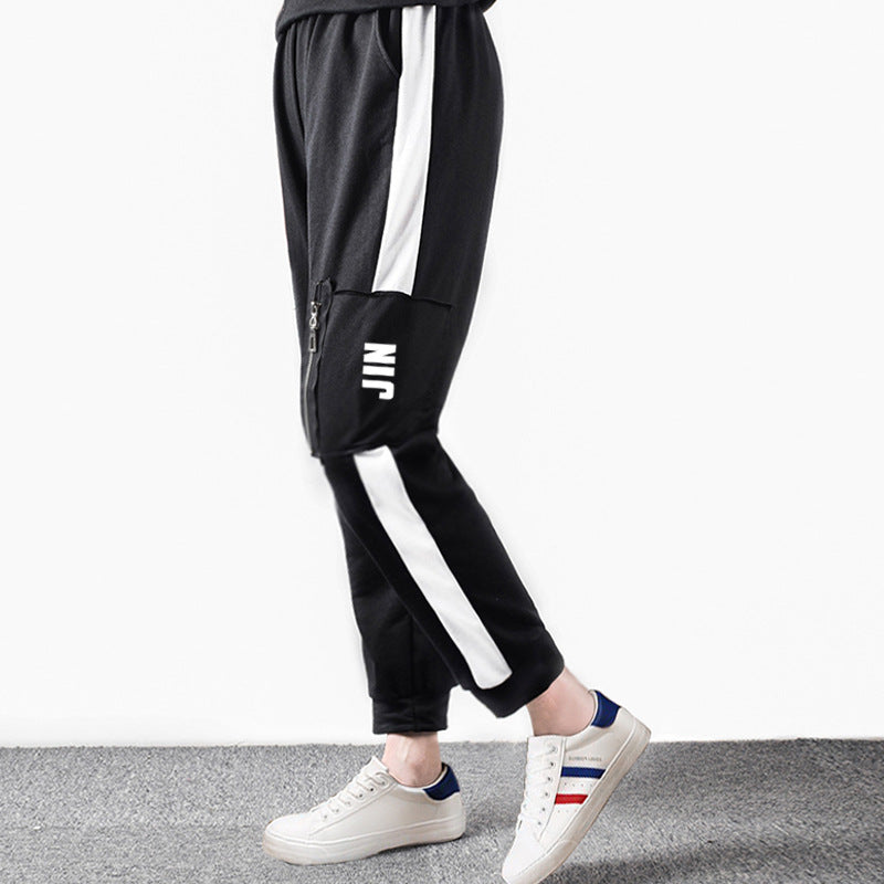 BTS Casual Pants