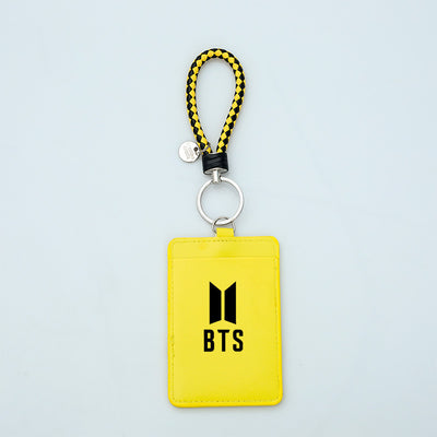 Kpop Student Card Holders