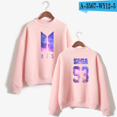 BTS Universe Sweater