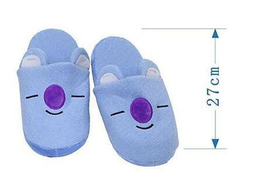 [Buy 1 Get 1 FOR FREE] BTS Slipper