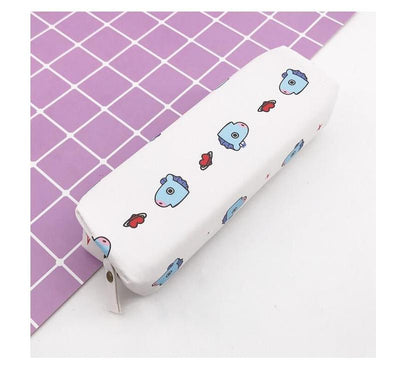 BTS-BT21 Pencil Case