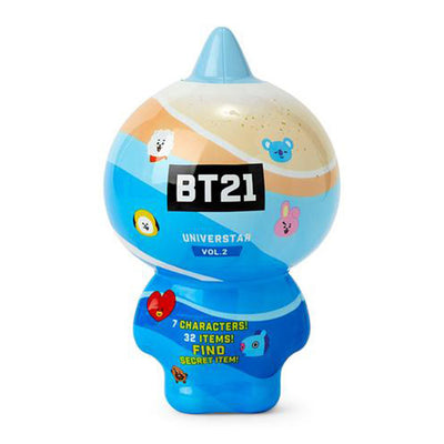 Decorative Twisted BT21 Eggs