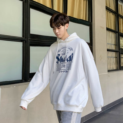 The trendy shaai hoodie for boys
