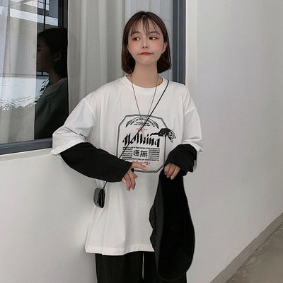 Long sleeve t-shirts for girls