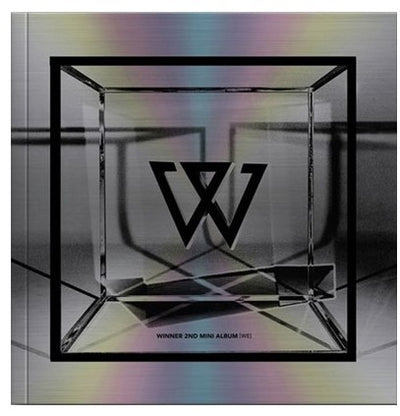 "Official WINNER's ""WE"" Album"