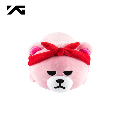 Official KRUNK Pillow