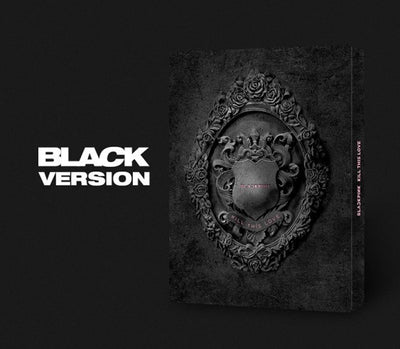 "Official BLACKPINK's ""KILL THIS LOVE"" Album"