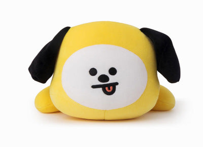 BT21 Doll Napping Pillow