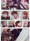 BTS Mini Blanket