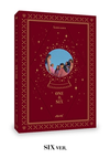 "Official APINK 's  ""ONE SIX"" Album"