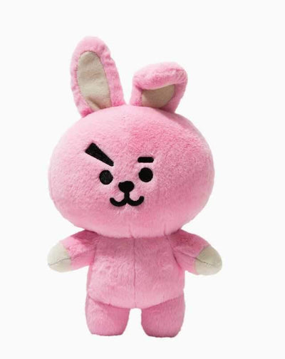 Buy 1 Get 1 For Free Bts Cartoon Standing Plushies
