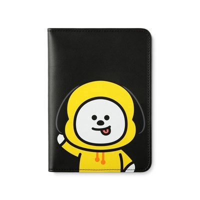 BT21 Passport Case