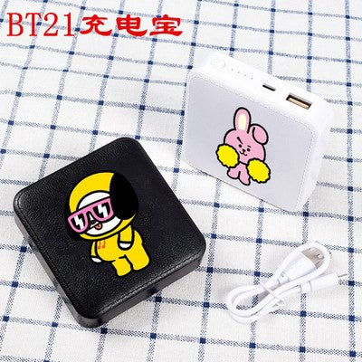 BT21 Reserve Battery