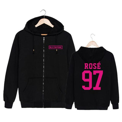 Blackpink Sweatshirt