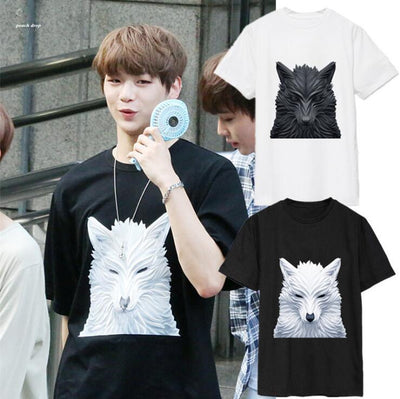 Wanna One Kand Daniel Tshirt