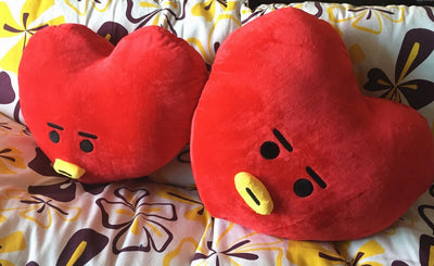 BTS Cartoon Pillow