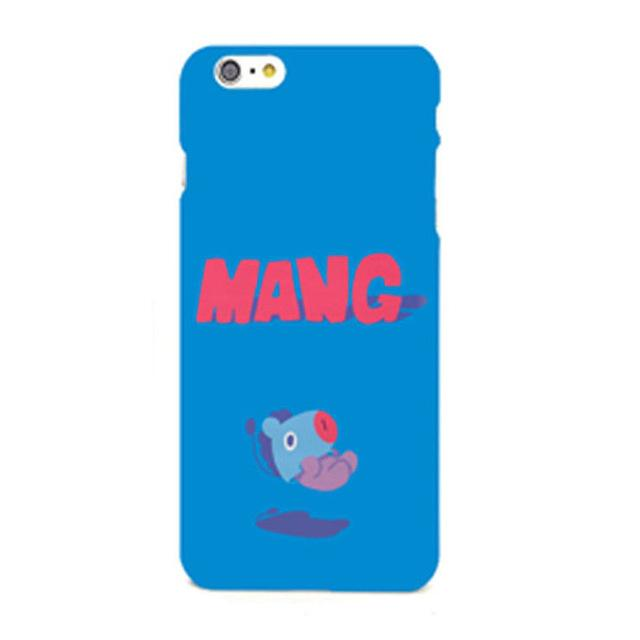 BTS Cartoon Phone Case