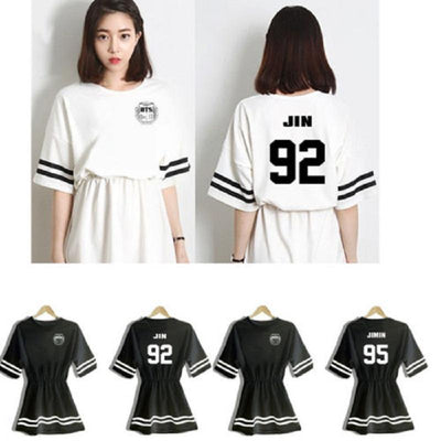 [Buy 1 Get 1 FOR FREE] BTS Skirt