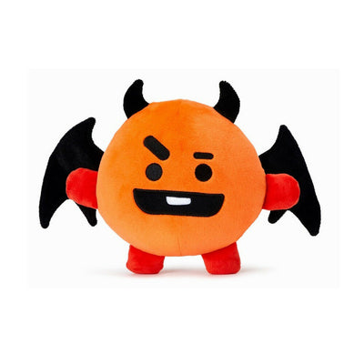 BT21 Halloween Plush Doll