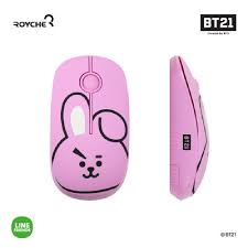 BT21 Wireless Mouse