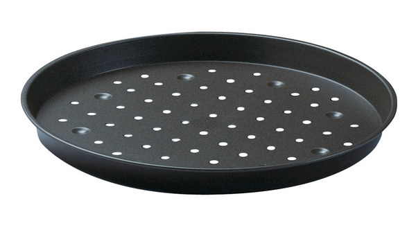 Deep pan pizzaform Ø 32 cm.