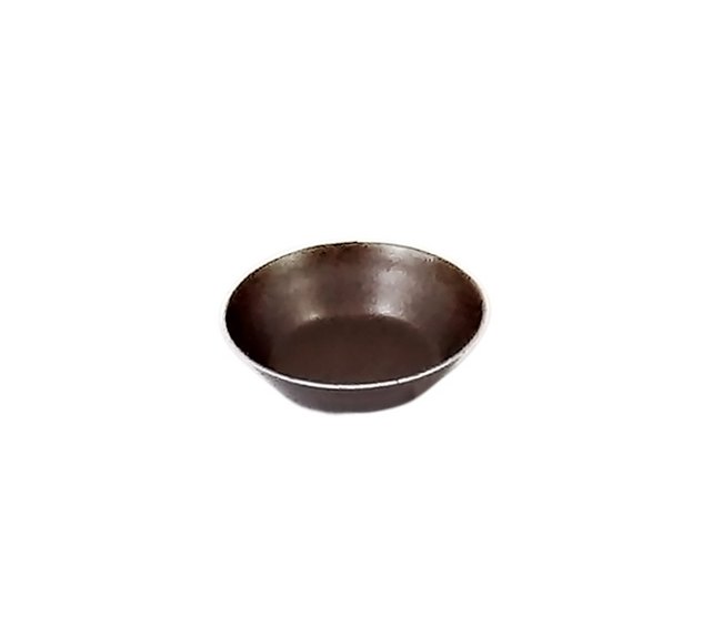 Petit fours form m. non-stick belægning, rund