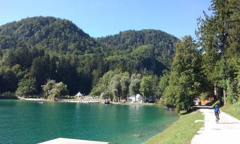 Camping Slovenie