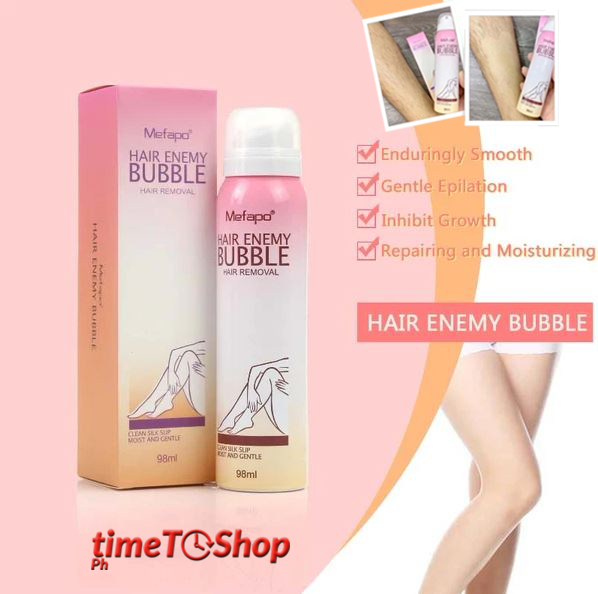 BUY 1 TAKE 1 HAIR ENEMY BUBBLE