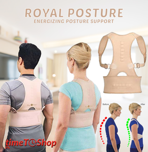 Energizing Posture Support (BUY 1 TAKE 1)