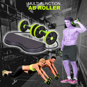 MULTIFUNTIONAL AB ROLLER