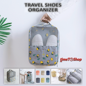 Travel Shoe Organizer