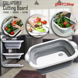 COLLAPSIBLE CUTTING BOARD ( BUY 1 TAKE 1 )