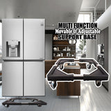 MULTI FUNCTION Movable & Adjustable Support Base